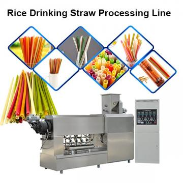 High Capacity Italy Pasta Macaroni Food Making Machine Italy Automatic Pasta Macaroni Machine Pasta Straw Machine
