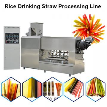 Jinan City Rice Straw Cutting Machine