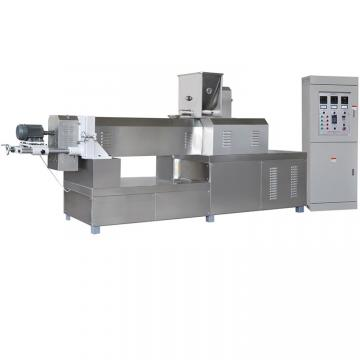 Corn Flakes Snacks Food Production Line