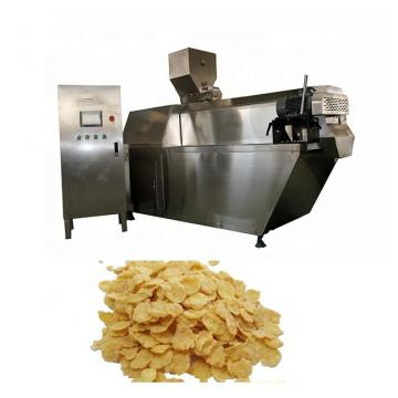 Nutrition Corn Flakes Making Machine Production Line