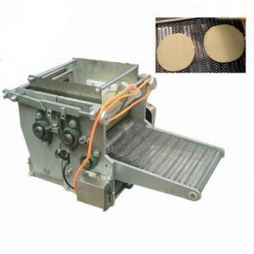 Continuous Automatic Tortilla Maker Extrusion Machine Maquina
