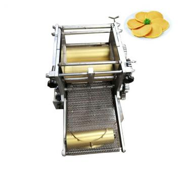 Doritos Corn Chip Maker Machine