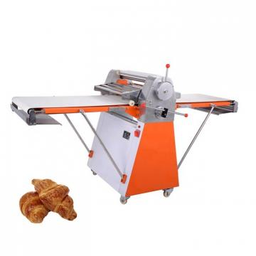 Semi-Automatic Pastry Dough Sheeter