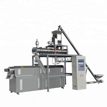 China Manufacture of Double Screw Pet Food Processing Machine