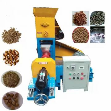 Pet Food Making Machine Fish Dog Food Machine for Sale
