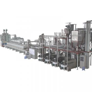 Animal Feed Processing Equipment Floating Fish Feed Food Machine