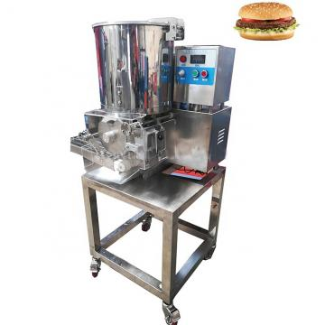 New Arrival Hamburger Boxes Automatic Making Machinery