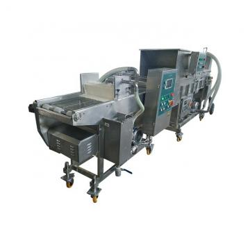 New Design Hamburger Cartons Making Machine
