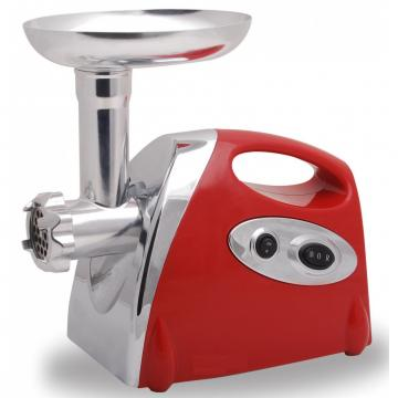 Well-Finishing Stainless Steel Meat Mincer Machine