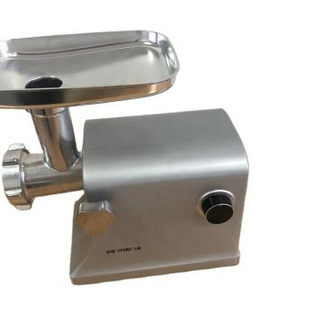 Industrial Meat Grinder Meat Processing Machinery Stainless Steel Meat Mincer Bacon Meat Slicer