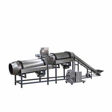 Environmentally Friendly Baby Food Extruder Making Machine