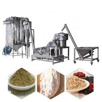 Automatic Healthy Nutrition Powder Baby Food Making Machine