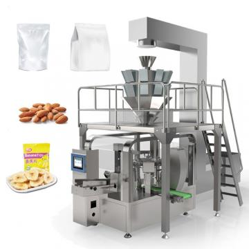 Screw Auger Cement Food Flake Bag Packing&Weighing Machine (AP)