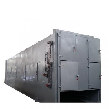 Continuous Powder Belt Dryer for Crystal