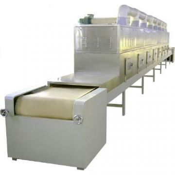 Innovating Continuous Thermal Flexible Drying Solution with Mesh Belt Conveyor Dryer