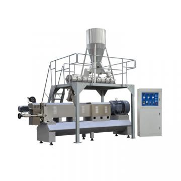 Nutritional Powder Baby Food Making Machine Processing Equipment