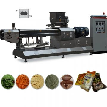 Cereal Nutritious Powder Making Machine Cereals Powder Baby Food Machine
