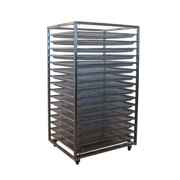 Multi-Functional Stainless Steel Hot Air Dryer Dehydrator for Food/Fruit/Vegetable/Chemical